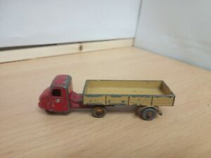 Y422-MATCHBOX LESNEY No 10B MECHANICAL HORSE AND TRAILER