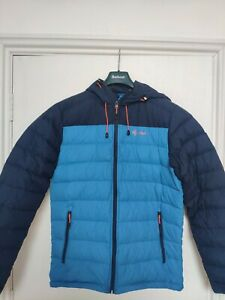 Hooded Kilpi jacket M