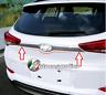 Tuning Hyundai Tucson Chrom abs Leiste Heckleiste Zierleiste Molding NEU