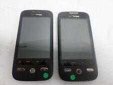 Lot of (2) HTC Droid Eris PB00100