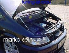 Motor Haubenlifter Opel Zafira A, auch OPC (Paar) Hoodlift, Motorhaubenlifter