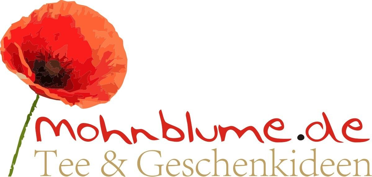 Mohnblume.de - Tee & Geschenkideen