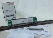 Marklin 37206 NMBS SNCB mfx PLUS ! DIGITAAL VOSSLOCH G 2000 ATC 5704 geluiden
