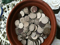 40 Partial to No date Liberty V Nickels 40 Coins See Images - Read descripton