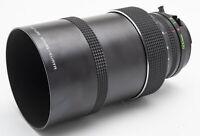 Mamiya-Sekor Reflex C 500mm 500 mm 1:8 Spiegeltele Mirror Mamiya Sekor M645