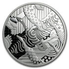 2016 Canada 2 oz Silver $30 Pop Art: Celebrating the Canada Goose - SKU#95955