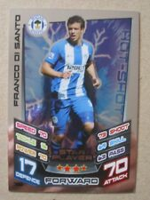 Match Attax 2012/13 - Star Player - Franco Di Santo of Wigan Athletic