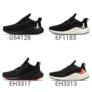 adidas Alphaboost Boost M Men Running Shoes Sneakers Pick 1