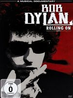 BOB DYLAN - ROLLING ON  DVD NEU