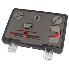5pc Universal Adjustable 2 & 3 Pin Brake Caliper Rewind Tool Kit Electronic Park