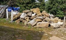 Large Rockery Rocks / Stones for garden landscaping Lots to choose from
