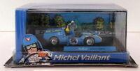 Altaya Models 1/43 Scale 11 - Vaillant Sport-Proto #14 - Michael Vaillant