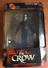"THE CROW  IL CORVO action figure 30 cm  Brandon Lee Mcfarlane 12"" McFARLANE TOYS"