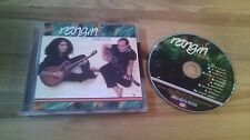 CD Ethno Rangin - Jingle Jungle (10 Song) PRIVATE PRESS