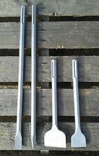 Hilti Construction Breaker Parts & Accessories