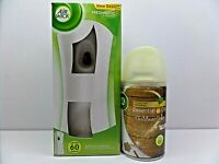 AirWick - Freshmatic Refills - Christmas cookie  dispenser and refill