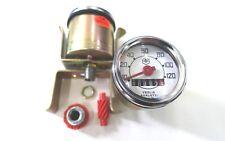 Vespa Tacho Kit V50 50 S L N R 1. Serie Hexagon Logo 120 km/h Speedo
