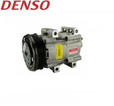 For Mazda B3000 Ford Ranger Mercury Mountaineer A/C Compressor Denso New 4718109