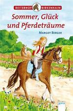 Reiterhof Birkenhain - Sommer, Glück und Pferdeträume - 2 Geschichten ! Top!