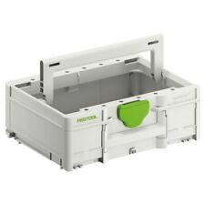 Festool Systainer ToolBox SYS3 TB M 137 Werkzeug Koffer Transport 204865