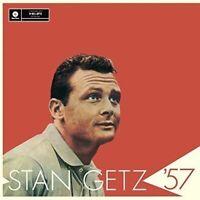 Getz- Stan57 (New Vinyl)