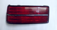 85 GRAND AM LH L DRIVER SIDE TAIL LIGHT HOUSING LENS LAMP ASSEMBLY OEM FACTORY