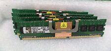 Kingston 4x1GB [4GB] RAM  PC2-5300F-444-11 Memory   UW728-IFA-INTCOS