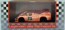 PORSCHE 917/20 Le Mans 1971 Pinky Pig 1:43 Legends of Racing Sport