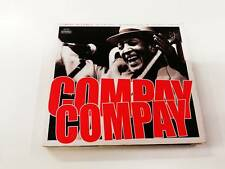 COMPAY SEGUNDO LIVE IN CONCERT 2CD DIGIPAK 2004