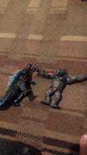 King Kong Versus Godzilla Toys It Will Be High Cuz It Has An Extra Stuff P