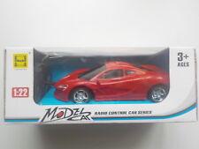 Voiture radio commande Model Car 1/22 Neuve modèle style ferrari