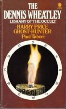 Harry Price, Ghost Hunter (The Dennis Wheatley library of the occult), Tabori, P