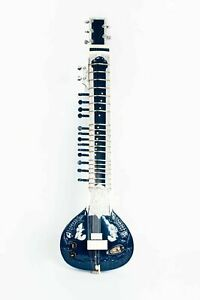 Professional High Quality Indian Musical String Instrument Electric Travel Sitar