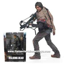 Walking Dead Darly Dixon 10 Inch
