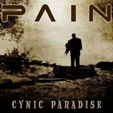 "PAIN ""CYNIC PARADISE"" CD NEU"