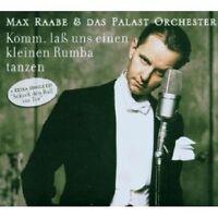 MAX RAABE&PALAST ORCHESTER -KOMM,LASS UNS EI...2 CD NEU