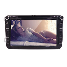 "New 8 "" 2din Car DVD for VW GOLF 5 Golf 6 POLO PASSAT CC JETTA TIGUAN TOURAN GPS"