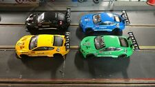 Modern IROC BENTLEY Continetal GT3 1/32nd Scale Custom Built Slot Cars
