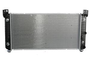 Genuine GM Radiator 22840116