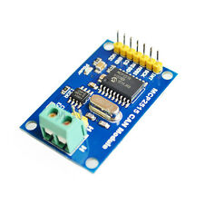 MCP2515 CAN Bus Module TJA1050 Receiver SPI Module for Arduino uno r3
