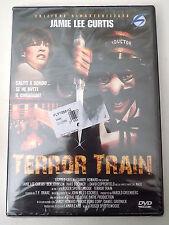 "DVD ""TERROR TRAIN"" ROGER SPOTTISWOODE  - SIGILLATO!  A8"