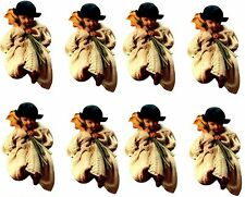 Anne Geddes BABY in a Sweater Scrapbook Stickers 8 Sheets