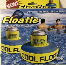 PERSONAL COOL FLOAT FLOATING FLOATIE DRINKS CAN COOLER