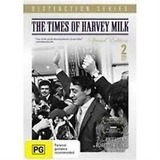TIMES OF HARVEY MILK, THE: Special Edition 2DVD NEW