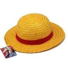 Sombrero de Paja Luffy One Piece 35cm