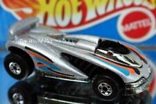 1993 Hot Wheels 25th Anniversary Dream Car Speed Shark