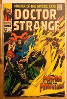 Doctor Strange #174 Marvel Comics 1968 Silver Age