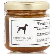 Truffle Apricot Jam 3.5oz (100g) Product of ITALY