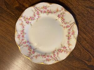 Theodore Haviland New York Varenne Plate