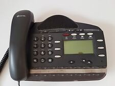 MITEL-ENCORE 4120 16 button handset with stand 12 months w/ty. Tax invoice